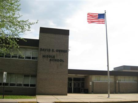 David E. Owens Middle School